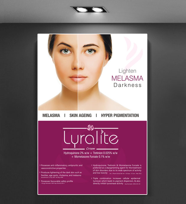 melioration  branding design